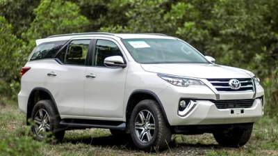 Ôtô nhập khẩu Indonesia sáng cửa quay lại Việt Nam