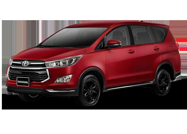 Đánh giá xe Innova 2018