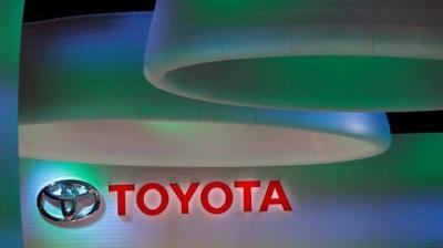 """Toyota chuẩn bị ra mắt ôtô """"biết nói chuyện"""" ở Mỹ"""